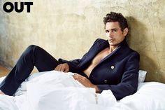 "163 отметок «Нравится», 5 комментариев — All things James Franco (@francofeen) в Instagram: «""I had to direct sex scenes inThe Deuceand … whooo, it was interesting   Gavin Bond rp:…»"