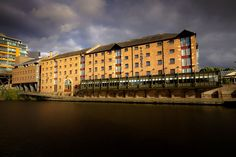 Manchester Marriott Victoria & Albert Hotel is in the heart of Manchester, walking distance from Museum of Science and Industry and People's History Museum. This 4-star hotel is close to University of Manchester and Old Trafford. http://www.lowestroomrates.com/avail/hotels/United-Kingdom/Manchester/Manchester-Marriott-Victoria-and-Albert-Hotel.html?m=p #ManchesterMarriott #Manchester