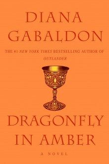 On Saturday I finished the second book in the Outlander Series, Dragonfly in Amber by Diana Gabaldon which is of course part of the Outlander Series Reading Challenge hosted by moi. As I mention ea…