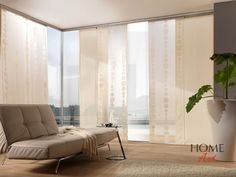 Hottest Curtain Models - All Bedroom Models, Best Bedroom Types Of Curtains, Cool Curtains, Modern Curtains, Panel Curtains, Neoclassical Interior Design, Window Sun Shades, Curtain Inspiration, Panel Systems, Window Design