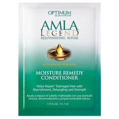 Optimum Amla Legend Moisture Remedy Packette 1.75 oz. 12-Count >>> This is an Amazon Affiliate link. Read more reviews of the product by visiting the link on the image.