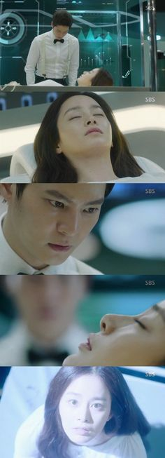 [Spoiler] 'Yong Pal' Joo Won meets Kim Tae-hee again @ HanCinema :: The Korean Movie and Drama Database