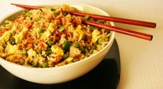 Fried Rice Fried Rice Fried Rice