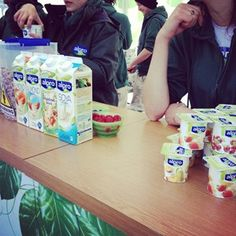 Delicious Alpro breakfasts at the Catton Hall Challenge Health And Fitness Magazine, Health Fitness, Loving Your Body, Challenges, Personal Care, Self Care, Personal Hygiene, Fitness, Health And Fitness