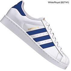 Adidas Superstar 2 Weiß Silber