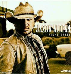 Jason Aldean ( oct.16th ) new album
