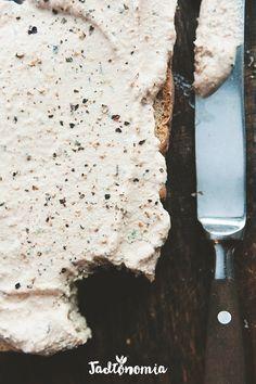 Wielkopolski twarożek z tofu » Jadłonomia