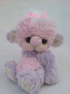 KAYA by Tina's sweetheart Teds