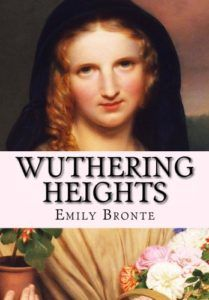 Wuthering Heights by Emily Brontë - a piece of classic. Rather dark, interesting and definitely insightful - you can learn, how people lived 200 years ago.