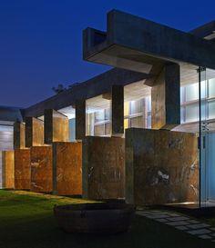 Galería de Paisajes en movimiento / Matharoo Associates - 11