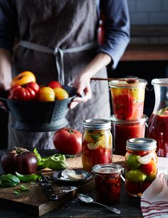 Everything You Need to Know About Preserving | Williams-Sonoma Taste
