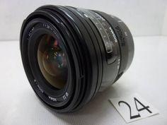 KC544FB シグマ SIGMA ZOOM-ε 28-70mm F3.5-4.5 ジャンク_SIGMA ZOOM-ε 28-70mm F3.5-4.5