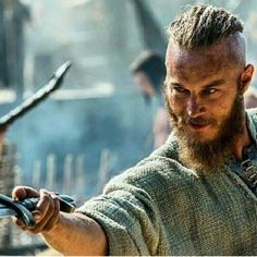 Ragnar Lothbrok                                                                                                                                                                                 More