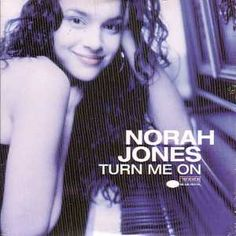 Norah Jones - Turn Me On piano sheet music. More free piano sheets at www.pianohelp.net