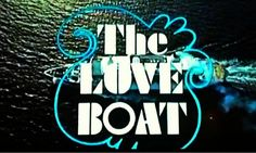 The Love Boat -watched this & Fantasy Island when babysitting on Friday nights!