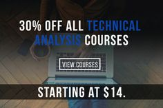 technical analysis courses