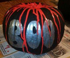 My Pumpkin!