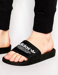 759576f6f adidas Originals Adilette Sliders S78689