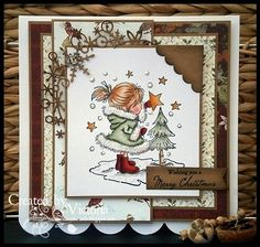 Lili of the Valley ~ Christmas Star