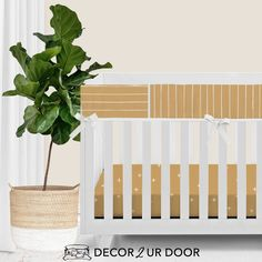 For our modern + minimal momma's out there. This black modern bumperless nursery look is complete with hand drawn stripes + coordinating Swiss cross pattern. We love how this look is modern and simple - leaving all the room for the baby to shine. Available in (9) color ways. Woodland Baby Bedding, Baby Boy Bedding Sets, Custom Baby Bedding, Baby Girl Crib Bedding, Baby Sheets, Baby Cribs, Baby Changing Pad, Gender Neutral, Bump