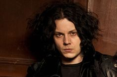 Jack White...what can I say, he is sexy and can play the hell out of a guitar!