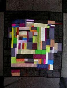 Random Ⅲ(87×110cm)  2006 スッコサ、ノバン  Random Ⅱからたかだか2~3年で、ここまで小賢しくなってしまうかと我...