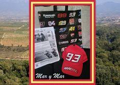 MAR Y MAR  : LA RIOJA- ALCAÑIZ- MOTO GP
