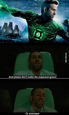 Reference of the century or what? -Deadpool trailer