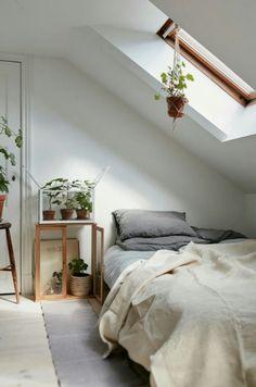 Dachschräge Gestalten Schlafzimmer   Best Boho Bloggers To Follow On Instagram Living Spaces Neutral