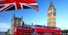 Intercâmbio em Londres #viajar #londres #inglaterra