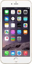 Apple iPhone 6 Plus (16GB) - Gold - Buy Apple mobile phones online at lowest prices. Compare latest mobile phones price list in India & buy best #AppleMobiles #ApplePhones #IphoneCellPhones #Iphone5s #Iphone6 #Iphone6Plus mobiles with deals, discounts & offers on https://youtellme.com/phones/mobile-phones/apple-iphone-6-plus-gold-with-16-gb/