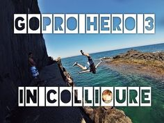 COLLIOURE • Ouille Beach | Shores of Freedom - YouTube