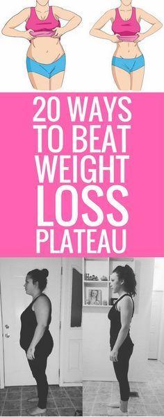 20 ways to beat weig