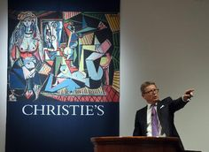 Visions Art News: As China's Appetite For Art Grows, A Private Bank ...