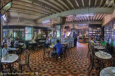 B. Merwan & Co, Irani Cafe, Grant Road, Mumbai, Maharashtra - India | Flickr - Photo Sharing!