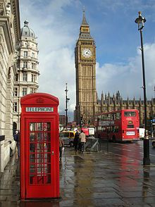 London - Wikipedia, the free encyclopedia I have to be able to go to London England.