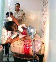 Asesinan cabo del CESFRONT en la linea divisoria con Haití