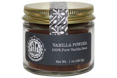 Maui Preserved - Pure Vanilla Powder