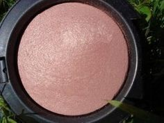 Mac - warm soul. The best blush I've ever used! A perfect rose shade with a hint of gold by jeannette.galarza