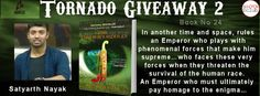 The path beckons. Can you solve The Emperor's Riddles?Lets solve it, what say?  #TornadoGiveaway #thebookclub