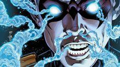 BATMAN ETERNAL #41   DC Comics