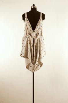 7 Buttonholes, Lineup, The Help, Cold Shoulder Dress, Buttons, Dresses, Fashion, Vestidos, Moda
