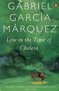 a character analysis of gabriel garcia marquezs novel love in the time of cholera