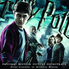 Harry Potter And The Half-Blood Prince DECCA http://www.amazon.de/dp/B002CH9XDE/ref=cm_sw_r_pi_dp_-7nOwb1MKBJ4D