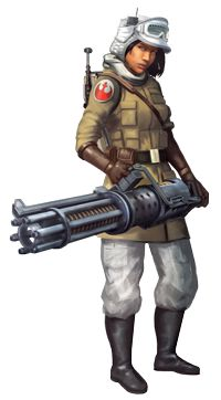 Fight in the Front Lines - Fantasy Flight Games #Human #Soldier #Heavy