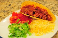 "Did someone say ""tacos""????? The weekend is here and you need a quick, healthy meal for your family. Try these awesome (and easy to make) Mexican in a Minute Turkey Tacos. ‪#‎healthy‬ ‪#‎foodie‬ ‪#‎cooking‬ ‪#‎mexicanfood‬ ‪#‎gourmet‬ ‪#‎tacos‬ ‪#‎delicious‬ ‪#‎spices‬ ‪#‎seasonings‬"