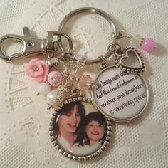 The perfect mom gift at www.marielovejewelry.etsy.com