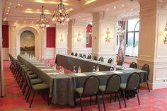 Eventos en San Sebastián Donostia. Hotel de Londres y de Inglaterra  Más info: http://www.hlondres.com/es/eventos