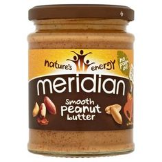 A staff perk at FW is as much Meridian peanut butter as you can eat. Peanut Butter Cups, Peanut Butter Brands, Peanut Butter Blossoms, Organic Peanut Butter, Vegan Recipes, Snack Recipes, Almond Bars, Roasted Peanuts, Peanut Butter
