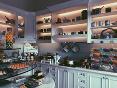 Kitchen of Chocolate